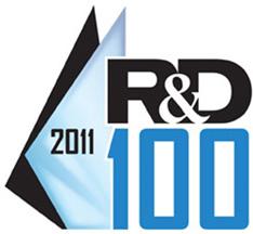 R&D 100 logo